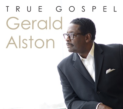 True Gospel CD cover