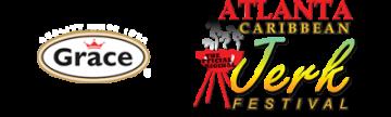 Atlanta Caribbean Jerk Festival logo