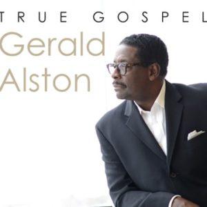 True Gospel CD cover